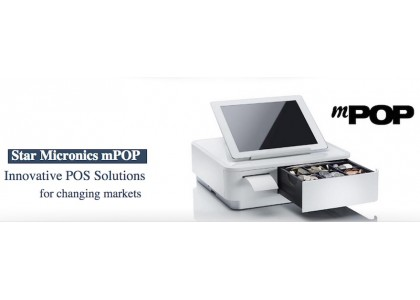 mPOP Point of Purchase solution