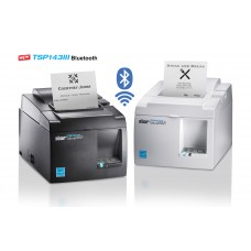 TSP143IIIBI Bluetooth Printer    For iOs
