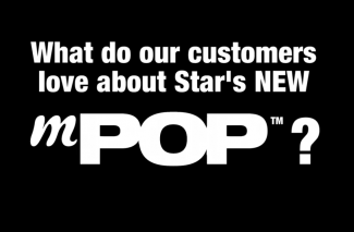 <h4>mPOP & Customers</h4> <p>What customers say about mPOP</p>