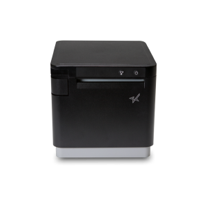 mC-Print 3 - Dual Interface Print Solution (Black Case)