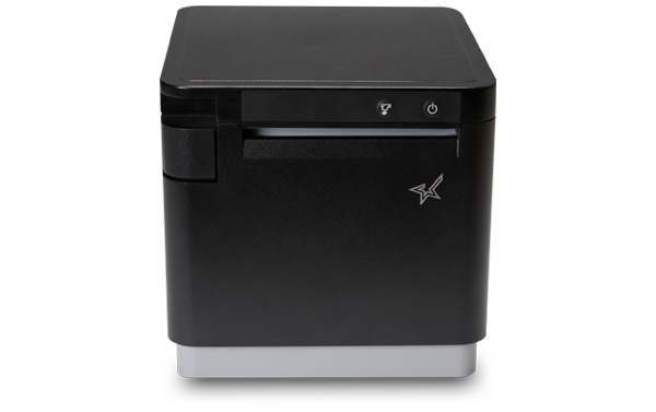 mC-Print 3 - Triple Interface Print Solution (Black Case)