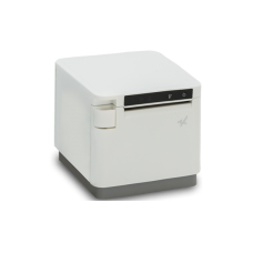 mC-Print 3 - Dual Interface Print Solution (White Case)