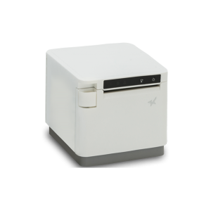 mC-Print 3 - Dual Interface Print Solution (White Case)
