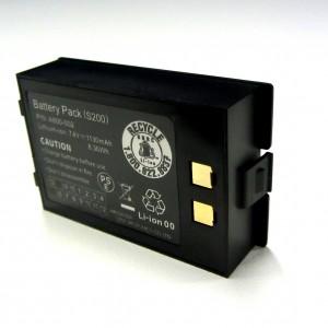 SMS220i Battery