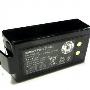 SMT400i Battery
