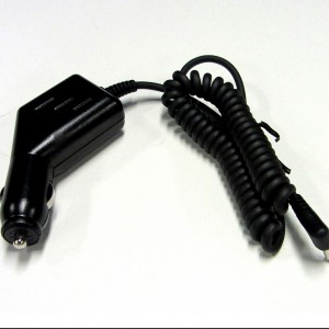 Car Charger to suit SMS220i/SMT300i/SMT400i