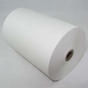 "Single Ply paper for DP8340  single rolls  ""8340PAPER"""