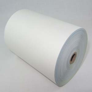 "Dual-ply Paper for DP8340  ""PAPER2"" single rolls"