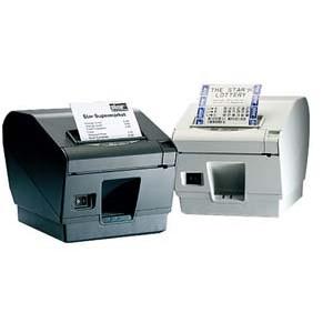 TSP743II (WEBPOS) w/Autocutter