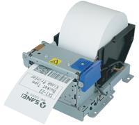 SK1-22 Thermal Kiosk Printer