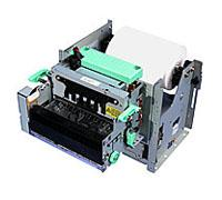 TUP900 Direct Thermal Mechanism