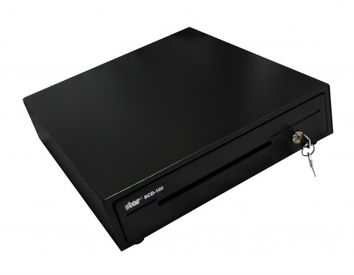 Star Cash Drawer SCD-100