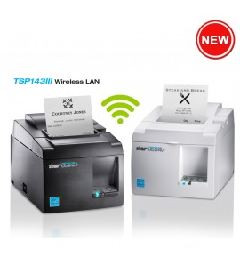 TSP143III - WLAN WIFI Printer