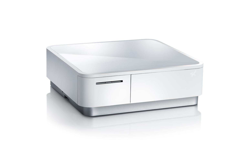 mPOP-White w/o Scanner