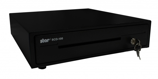 Star Micronics SCD100 Cash Drawer